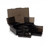 Box Logic Medium Tackle Box Loaded
