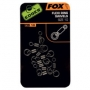 EDGES™ Flexi Ring Swivel Size 10