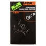 EDGES™ Kuro Micro Hook Ring Swivels