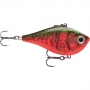 Rapala Rippin' Rap 7cm Red Crawdad